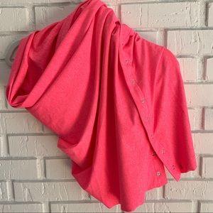 Lululemon Vinyasa Pink Scarf
